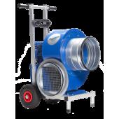 Вакуумная установка PRESSOVAC S200-1,5 кВт